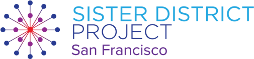 Sister District Project San Francisco