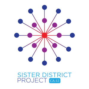 Sister District Project CA-12