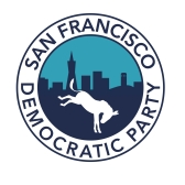 SF Dem Party